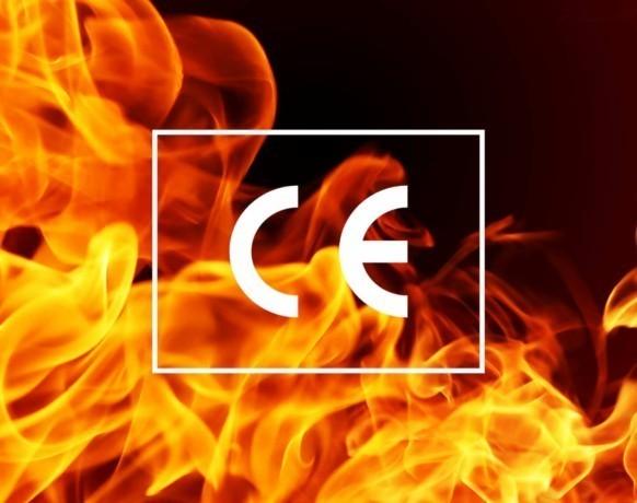 Heinen conforme CE