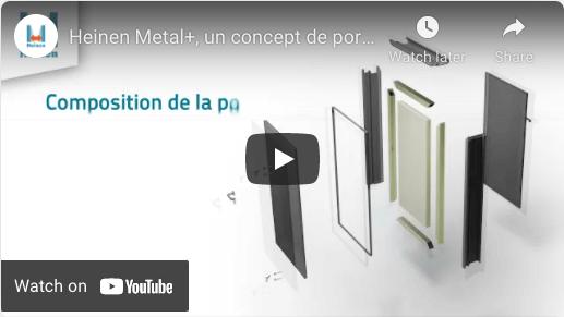 Video Concept Metal+